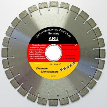 ECO/_Diamanttrennscheibe Ø 115 230 mm wählbar Betonprodukte Mauerwerk