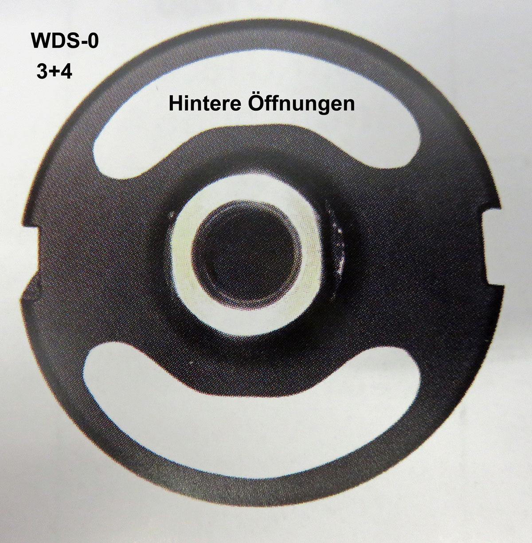 Dosensenker 82 mm M16 Laser  Leicht Beton Mauerwerk KS Stein